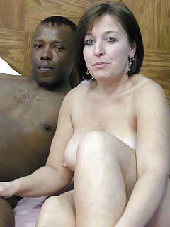 Mature Interracial Pics