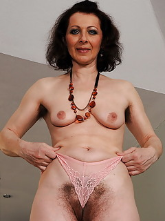 mama Stocking spunk sex little thing.... with