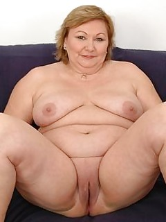 Free chubby granny porn