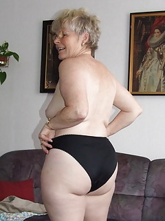 Mature Panties Pics