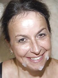 mature facial porn Dirty Home Clips.