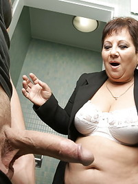 Mature And Big Cock Porn