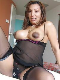 Mature Latina Milf Porn