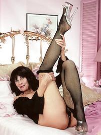 Mature Porn High Heels